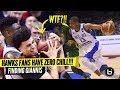Floyd Mayweather Caught A SHOW In SoCal Playoffs Zion Is RIDICULOUS