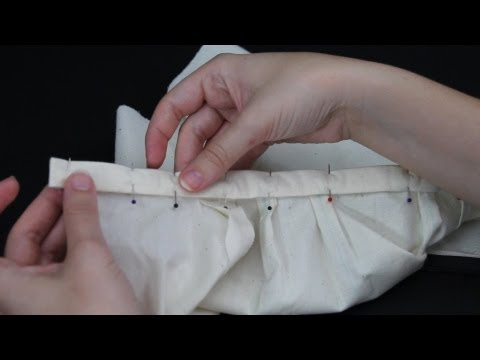 How To Sew A Classic Waistband