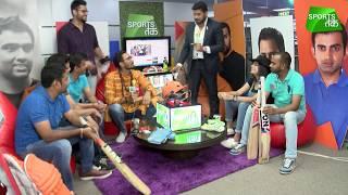 Cricket Adda, Day 1: Dwayne Bravo scripts sensational Chennai win over Mumbai | Sports Tak