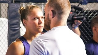 Download Conor McGregor Vs Ronda Rousey Video