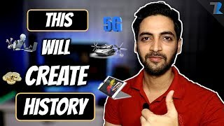 Top 5 Biggest Future Technology Confirmed [2018-19]