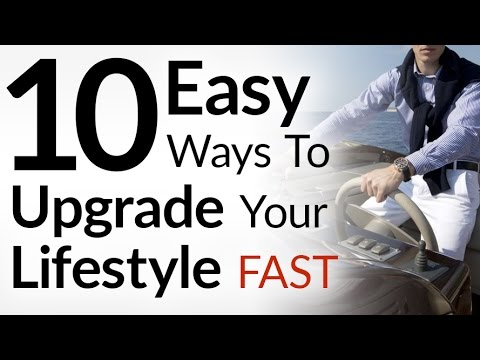 10 Action Steps to Improve Your Lifestyle FAST | Easy Ways To Increase Quality Of Life