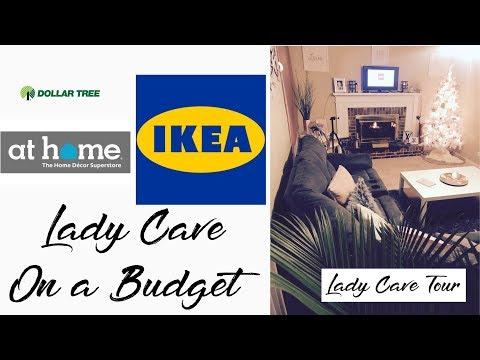 Lady Cave Tour