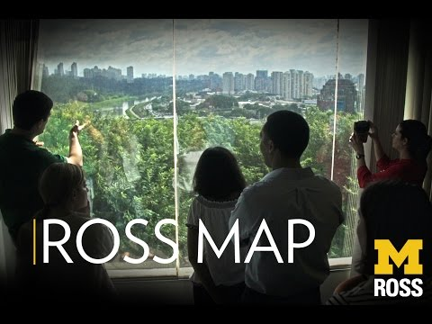 Experience a Michigan Ross MAP Project