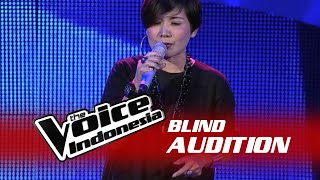 "Rani Klees ""Terlalu Manis"" I The Blind Audition I The Voice Indonesia 2016"