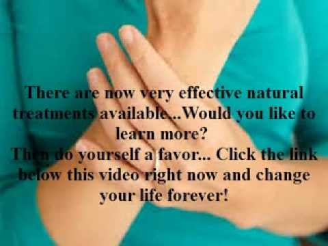 How to Get Rid of Rheumatoid Arthritis Naturally - [Relief Is Possible]