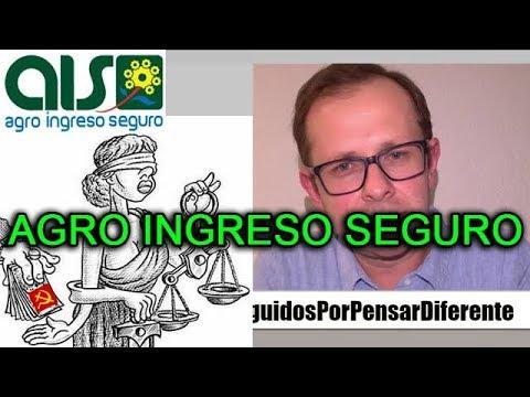 Colombia - Agro Ingreso Seguro