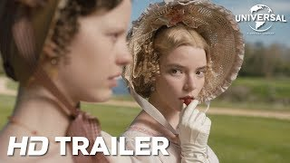 Emma - Teaser Trailer Oficial (Universal Pictures) HD