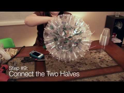 How to Build a Sparkleball