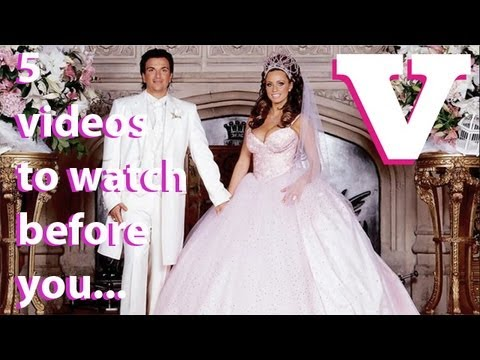 5 Videos To Watch Before You: Get Married - Ep 5