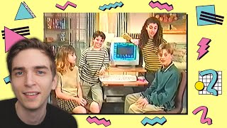 The 90s Guide to the Internet