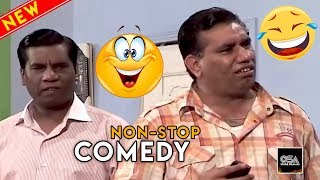 Nasir Chinyoti Amanat Chan Non Stop Comedy 2020 New Stage Drama Best Comedy Clip😂
