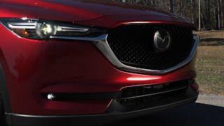 Mazda Cx 5 2018 Full Review