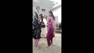 Home Made Dance by cute girls