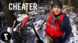 Airsoft Players Accuse Me Of Cheating?! (argument)