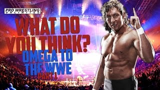 What Do You Think: Did John Cena Spoil Kenny Omega To WWE With Instagram Post?