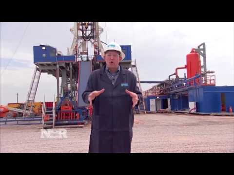 Oklahoma's promising oil production business