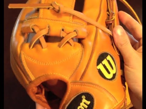 How to  Relace a Rawlings I Web