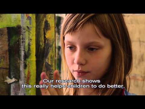 IMC Weekendschool The Netherlands. English subtitles