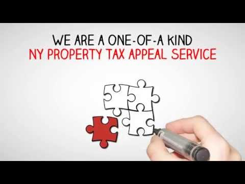 Property Tax Appeal Service in NY