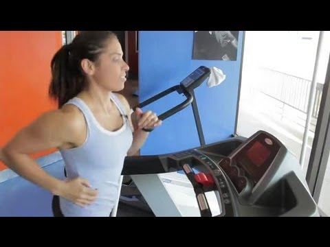 Does Running on an Empty Stomach Burn Fat? : Cardio & Strength Exercises