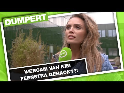 Wut?! Nederlandse webcams gehackt?