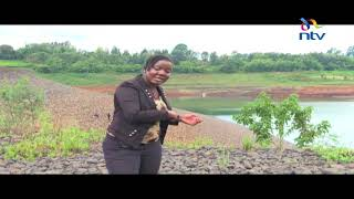Nairobi residents to continue having dry taps as  water levels at Ndakaini dam still low