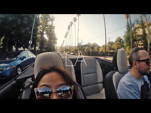 USA roadtrip - Las Vegas, Grand Canyon, LA, Pacific Coast, San Francisco