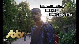 Jamal Edwards explores mental health in the music industry   [Documentary]: SBTV