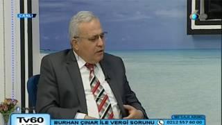 Genel Başkanımız Mehmet Kaynak Kanal 60