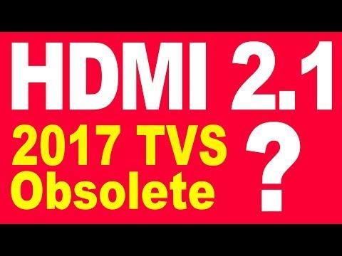 (FPS Test) HDMI 2.1 vs. 2.0b