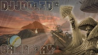 DJJOOLZDE Gameplay - Far Cry 3 - Outpost Liberations