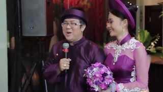 [SAME DAY EDIT] Lễ rước dâu GIA BẢO + THANH HIỀN [07.07.2014]