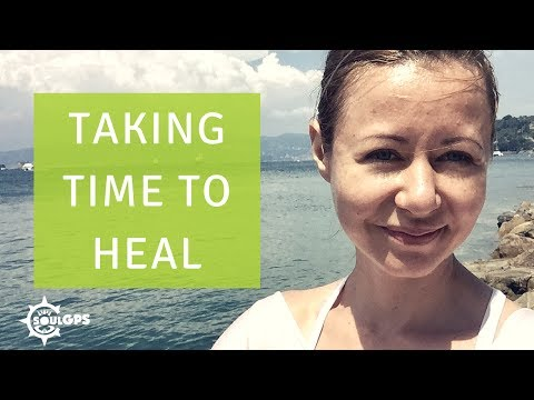 Why It Is Important To Take Time Off After An Abusive Relationship