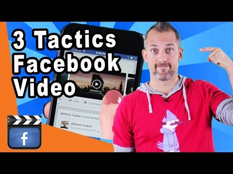 Facebook Live Tips - 3 Facebook Ad Strategies that actually get customers