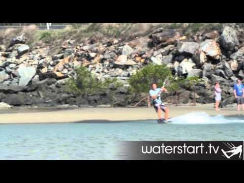 Learn to POP! - Kitesurfing Tutorials - Learn Free & 1st Hand!