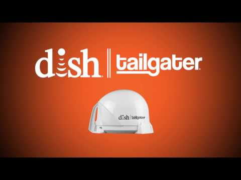 How to Set up Your DISH Tailgater