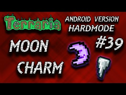 Moon Charm | Terraria (Android) | #39