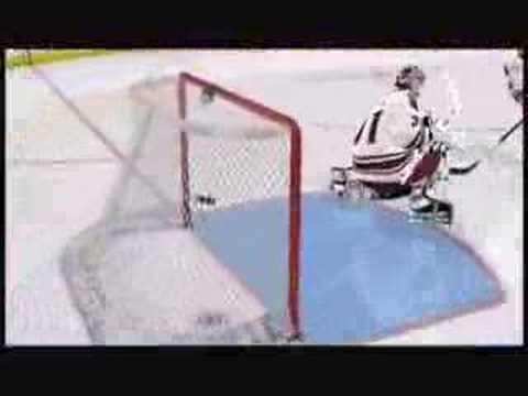 NHL 08 Trailer
