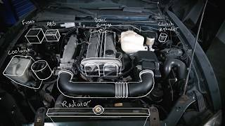 How a Car Works Trailer