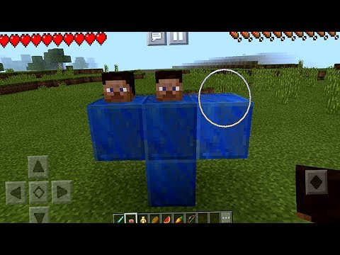 How to Spawn a New Boss in Minecraft Pocket Edition