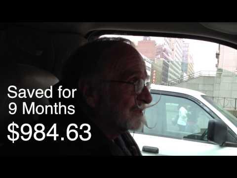 Robert The Limo Driver