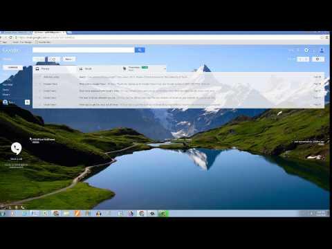Making and Receiving Phone Calls Via Gmail