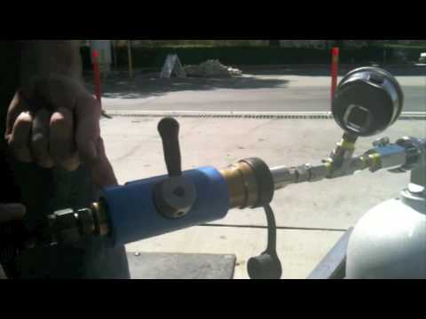 Filling CNG Tank.m4v