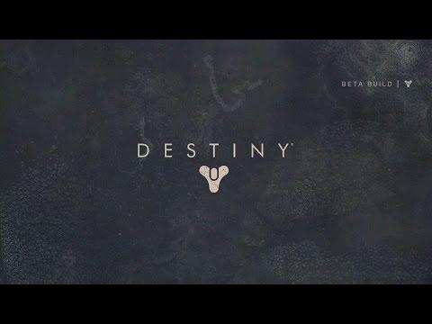 Destiny Beta: Crucible gameplay