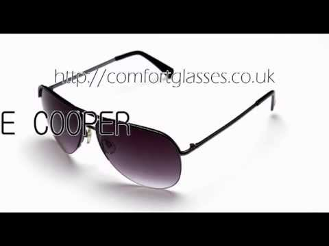 Designer Sunglasses - At http://comfortglasses.co.uk