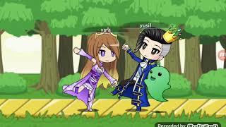 Yusif - the royal dance (music video)