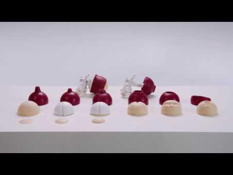 80102 Cervical Dilatation Effacement Module