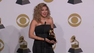 Tori Kelly TV/Radio Room Interview | 2019 GRAMMYs
