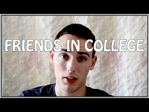 HOW TO: Make Friends in College